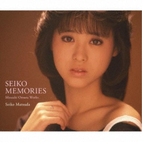 送料無料 松田聖子/SEIKO MEMORIES Masaaki Omur...