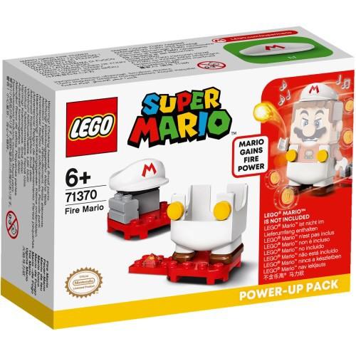 LEGO レゴ スーパーマリオ ファイアマリオ パワー...