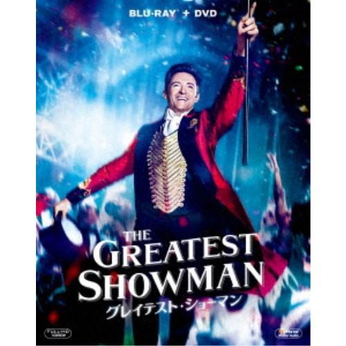 グレイテスト・ショーマン《通常版》 【Blu-ray】...