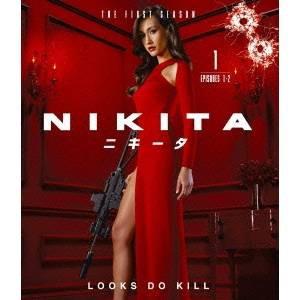 NIKITA/ニキータ <ファースト・シーズン> Vol....