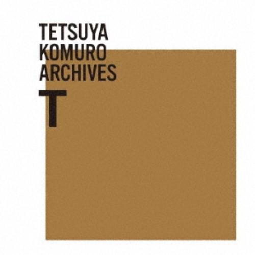 送料無料 (V.A.)/TETSUYA KOMURO ARCHIVES T《通...