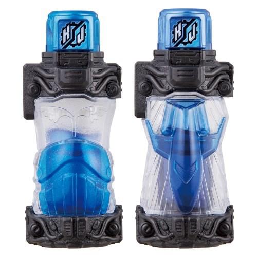 仮面ライダービルド DXクジラジェットフルボトル...