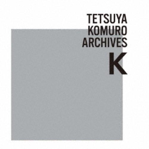 送料無料 (V.A.)/TETSUYA KOMURO ARCHIVES K《通...