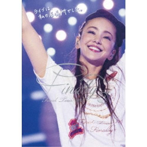 送料無料 安室奈美恵/namie amuro Final Tour 20...