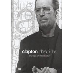エリック・クラプトン/BEST OF:THE VIDEO 【DVD...