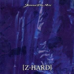 Janne Da Arc/Z-HARD 【CD】