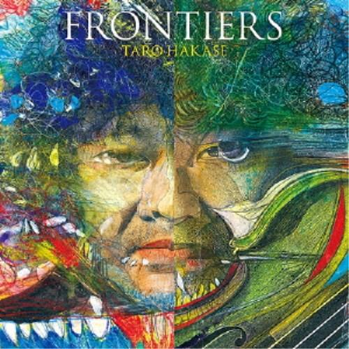 葉加瀬太郎/FRONTIERS (初回限定) 【CD】