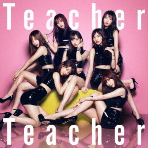AKB48/Teacher Teacher《Type A》 (初回限定) 【...