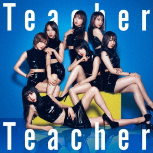 AKB48/Teacher Teacher《Type B》 (初回限定) 【...