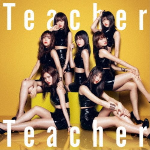 AKB48/Teacher Teacher《Type C》 (初回限定) 【...
