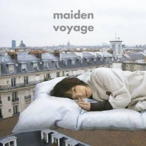 Salyu/MAIDEN VOYAGE 【CD】