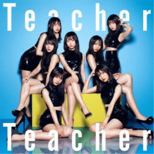 AKB48/Teacher Teacher《Type D》 (初回限定) 【...