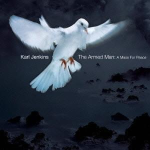 カール・ジェンキンス/平和への道程 【CD】