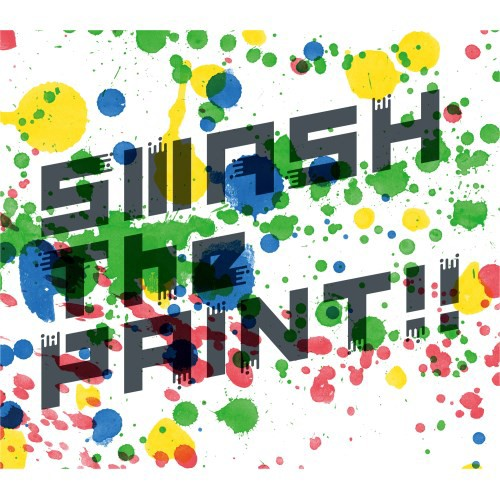 にじさんじ/SMASH The PAINT!!(初回生産限定盤) (...