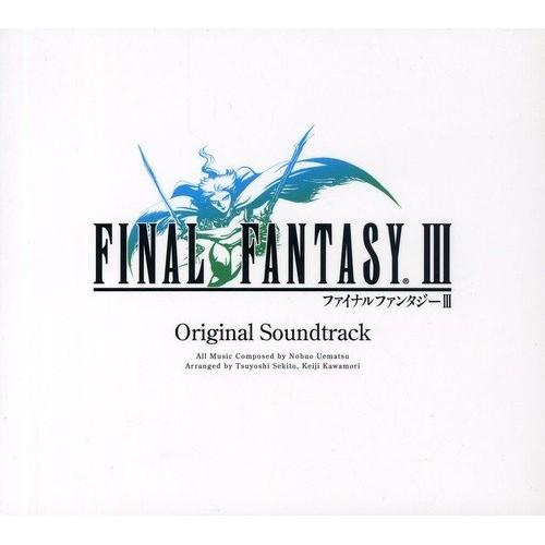 (ゲーム・ミュージック)/FINAL FANTASY III Orig...
