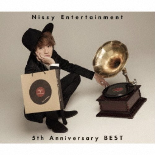 送料無料 Nissy(西島隆弘)/Nissy Entertainment ...