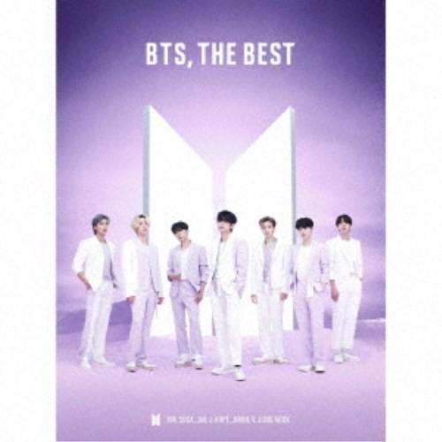 BTS/BTS, THE BEST《限定A盤》 (初回限定) 【CD...