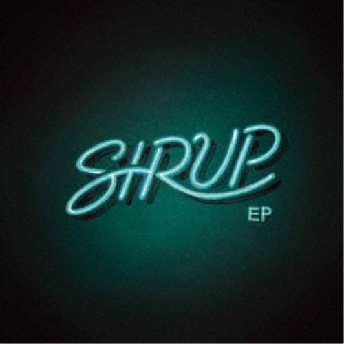 SIRUP/SIRUP EP 【CD】