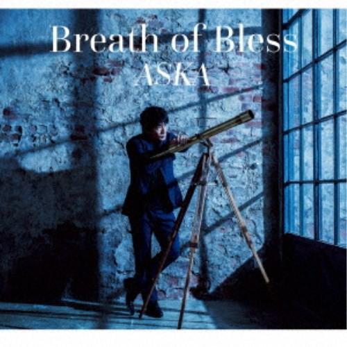 ASKA/Breath of Bless 【CD】