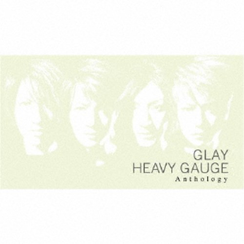送料無料 GLAY/HEAVY GAUGE Anthology 【CD+Blu-...