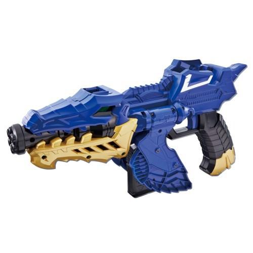 送料無料 騎士竜戦隊リュウソウジャー 変身銃 DX...