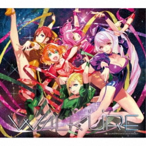 ワルキューレ/Walkure Reborn! (初回限定) 【CD...