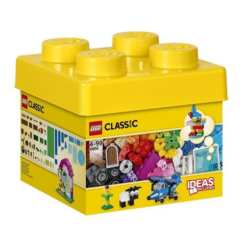 LEGO 10692 クラシック・黄色のアイデアボックス...