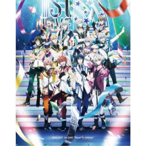 IDOLiSH7/アイドリッシュセブン 1st LIVE「Road ...