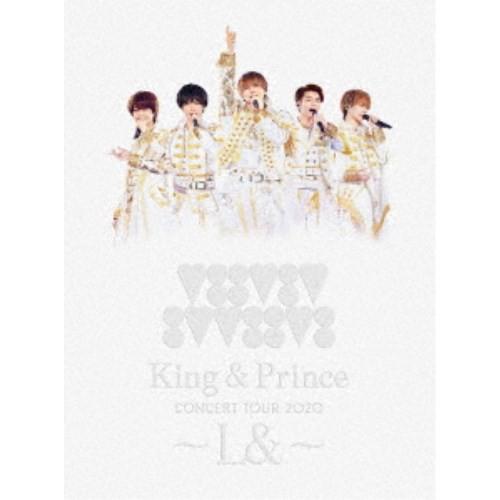 King & Prince/King & Prince CONCERT TOUR 20...
