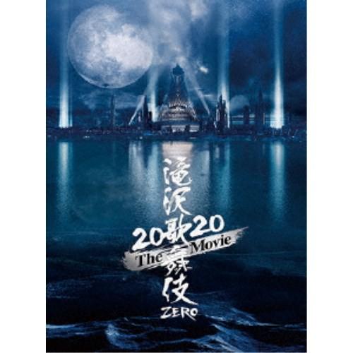 滝沢歌舞伎 ZERO 2020 The Movie (初回限定) 【Bl...
