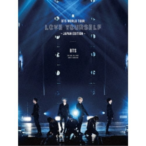 BTS/BTS WORLD TOUR 'LOVE YOURSELF' 〜JAPAN ...