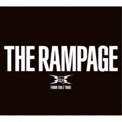 送料無料 THE RAMPAGE from EXILE TRIBE/THE RAM...