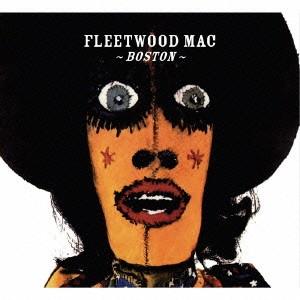 フリートウッド・マック/ボストン1970 【CD】