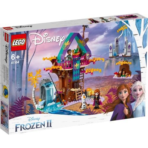 レゴ アナと雪の女王2'マジカル・ツリーハウス'...