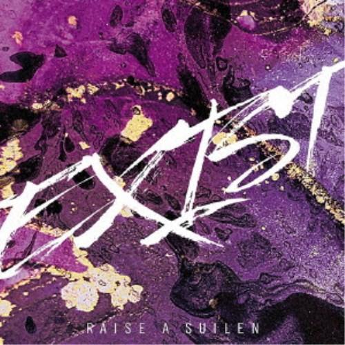 RAISE A SUILEN/EXIST《Blu-ray付生産限定盤》 (...