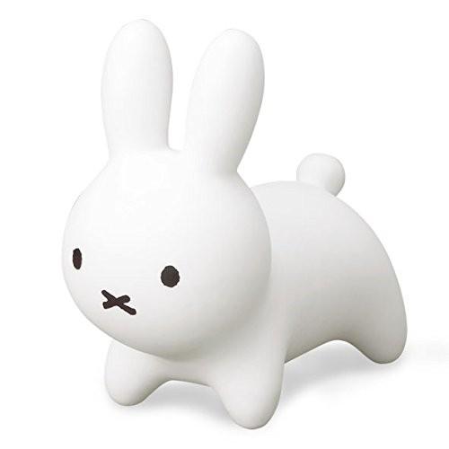 ブルーナ ボンボン ホワイト おもちゃ こども 子...