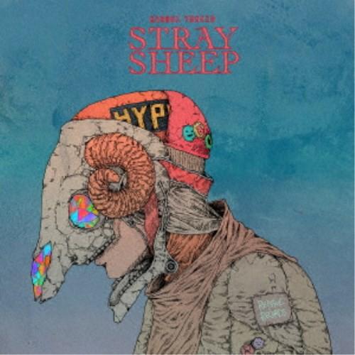 米津玄師/STRAY SHEEP《アートブック盤》 (初回...