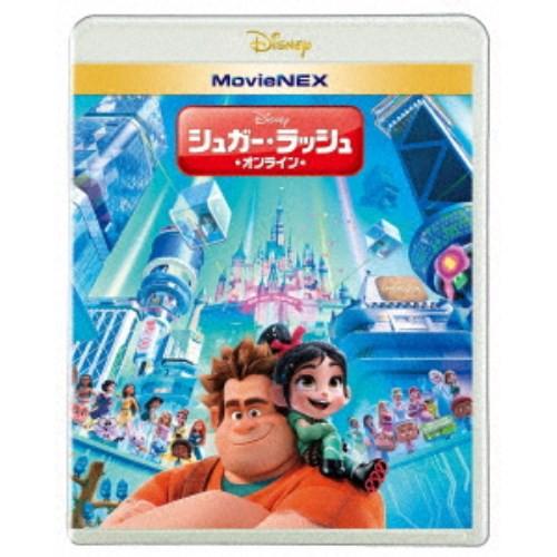シュガー・ラッシュ:オンライン MovieNEX 【Blu-...