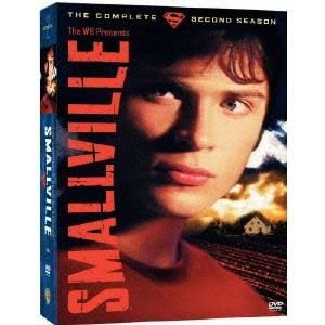 SMALLVILLE/ヤング・スーパーマン <セカンド・...
