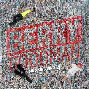 ベリーグッドマン/SING SING SING 4《通常盤》 ...