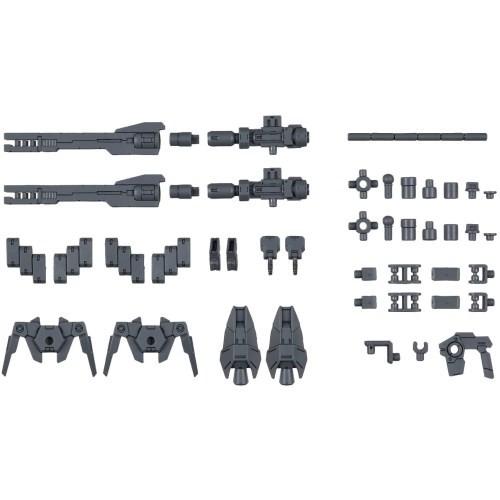 30MM 1/144 オプションパーツセット 1おもちゃ ...