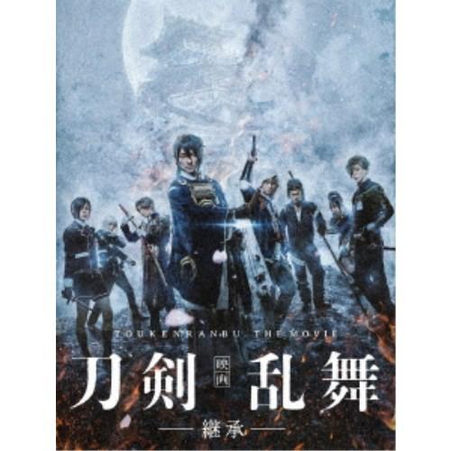 映画刀剣乱舞-継承- 豪華版(セット数予定) 【Blu-...
