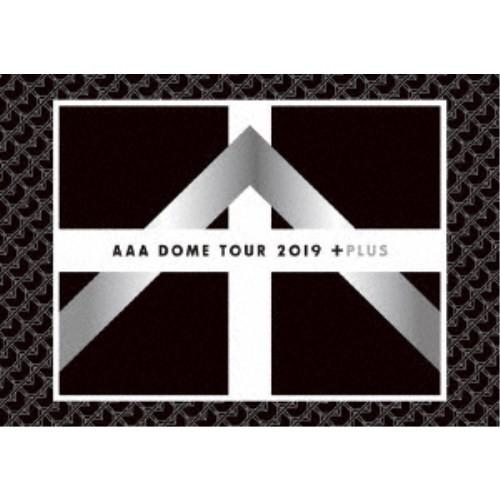 AAA/AAA DOME TOUR 2019 +PLUS《通常版》 【DVD...