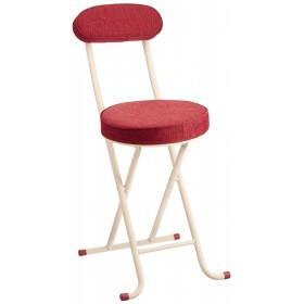 【 折りたたみ 椅子 パイプ椅子 チェア キッチン...