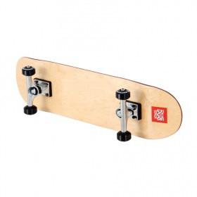 スケートボード ハイスペック仕様 コールドプレス製法