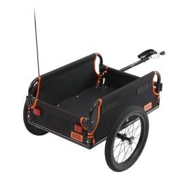 マルチユースサイクルトレーラー | サイクルトレ...