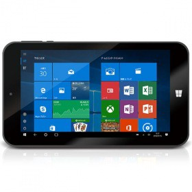 Windows10 Home 7インチ タブレットPC WDP-075-1G...