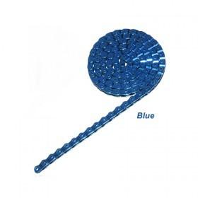 MK918 マジックカラーハーフリンクチェーン (Blue...