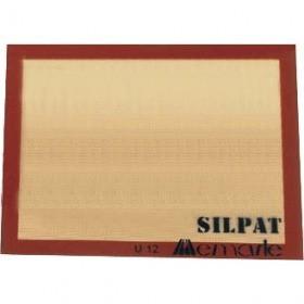 ドゥマール シルパット 8枚取サイズ 380×290