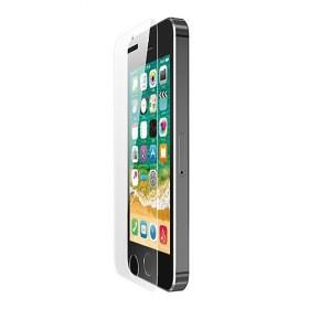 iPhone SE/ガラスフィルム/0.33mm PM-A18SFLGG